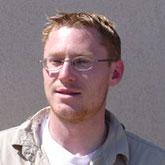 Director of Field Research – Tyler Flockhart