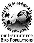 The Institute for Bird Populations